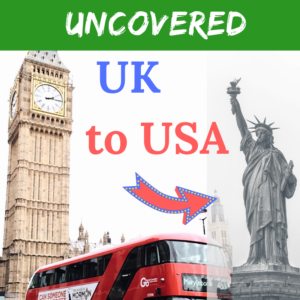 Money Transfer Uk To Usa 5 Things