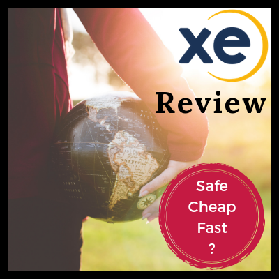 Review For Xe Transfers
