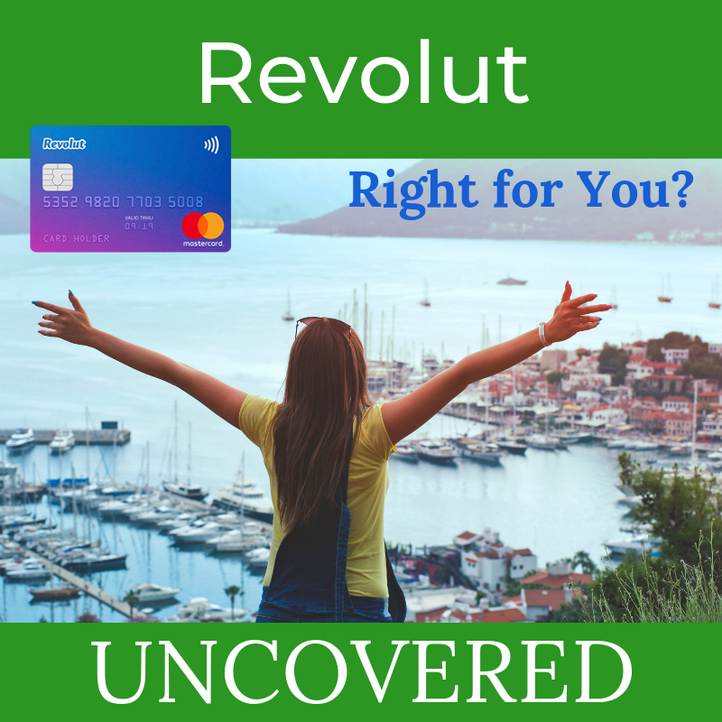 Revolut Review - (Uncovered) Trust them? Which card?