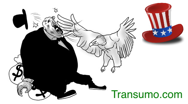 Save Money on Money Transfers to and from America with Transumo