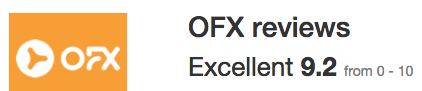 Other Reviews of OFX