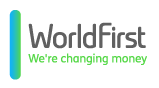 Logo - World First