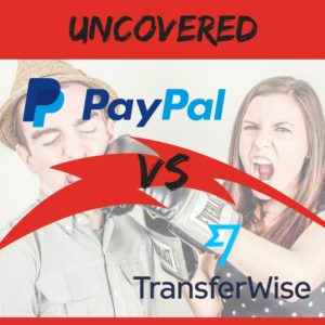 Transferwise V PayPal