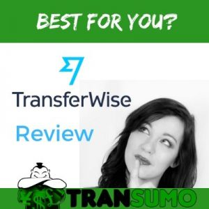 Review of TransferWise