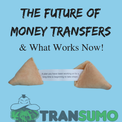 The future of international money transfers