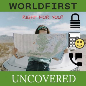 Review of WorldFirst