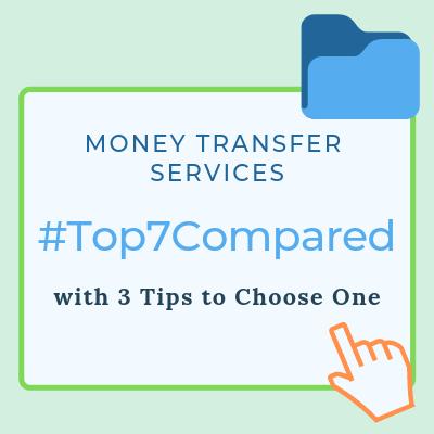 Top 7 Money Transfer Companies