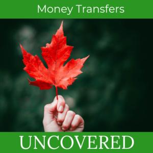 Money Transfers in Canada