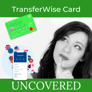 TransferWise Card Review