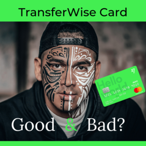 Good and Bad of the Card