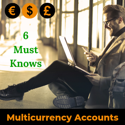 Guide to Multicurrency Accounts