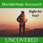 Borderless Account from TransferWise