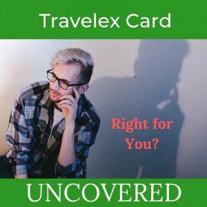 Review of the Travelex Card