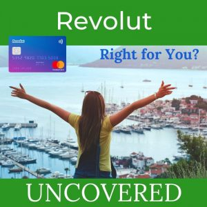 Review of Revolut