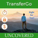 Review of TransferGo - Money Transfer Service