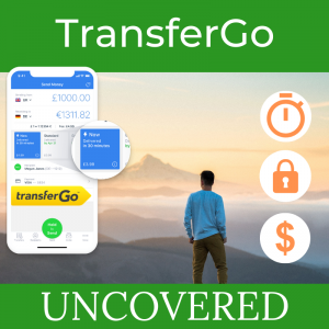 Review of TransferGo