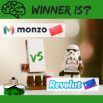 Review of Monzo Versus Revolut