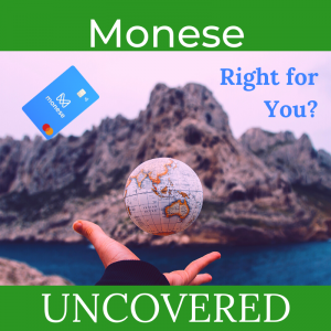 Review of Monese