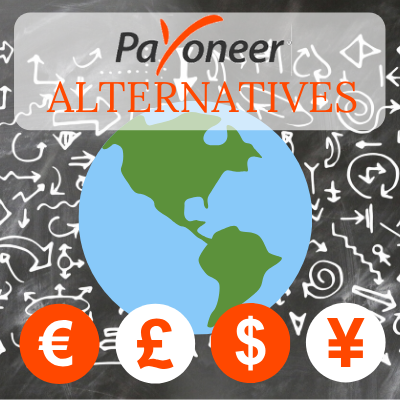 Alternatives to Payoneer