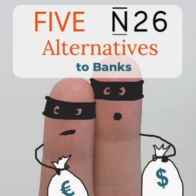 Alternatives to N26