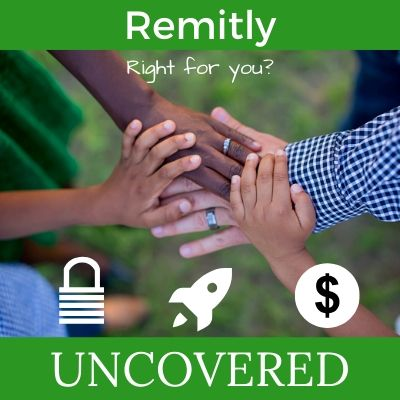 Review of Remitly