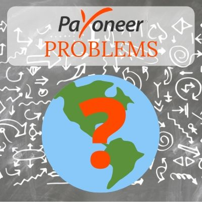 Problems with Payoneer?