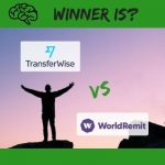 WorldRemit VS TransferWise