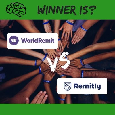 Remitly VS WorldRemit
