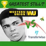 WesternUnion V TransferWise