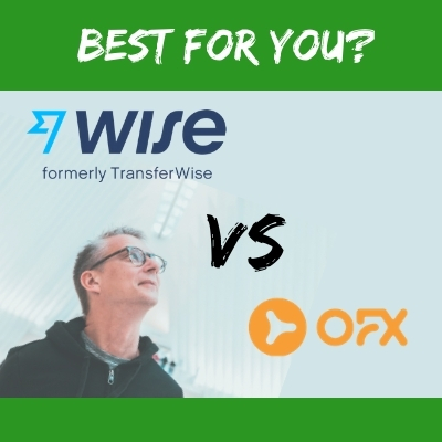 OFX VS Wise