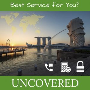 Money Transfers To and From Singapore