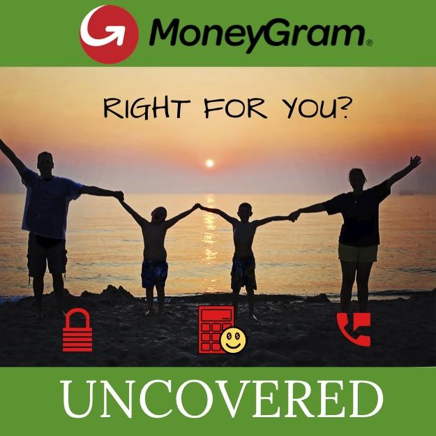 Review of MoneyGram