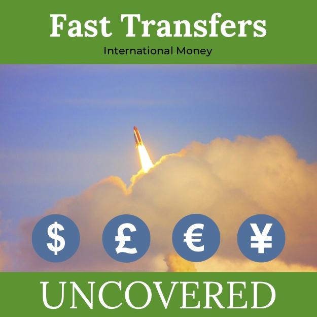 Fastest Money Transfers